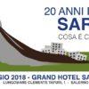 """""""20 anni dopo Sarno: cosa è cambiato"""": il 5 maggio convegno dei geologi a Salerno"""