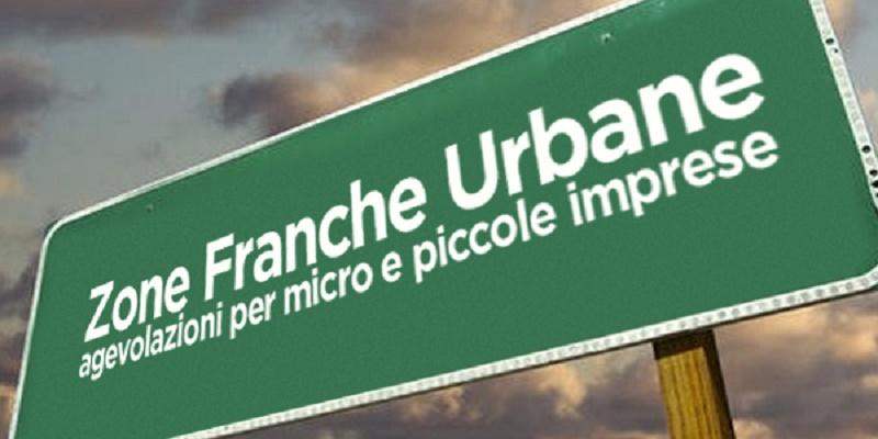 Zfu sisma Centro Italia: da oggi richieste per l'esonero contributivo