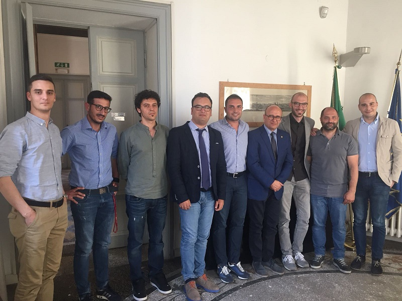 Il CNG incontra i Consiglieri Geologi Iunior degli OO.RR.