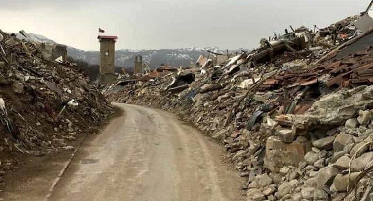 Terremoto, al Centro Italia altri 500 milioni per la ricostruzione pubblica