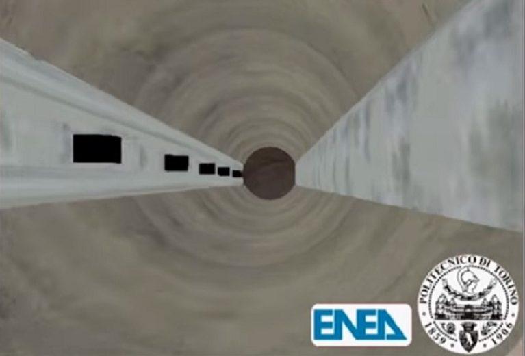 Isolamento sismico, un'idea del passato alla base del sistema innovativo Enea – PoliTo