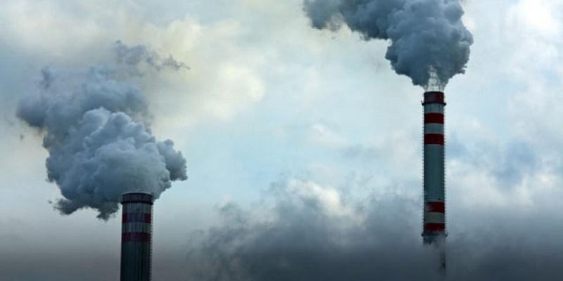 Ispra: nel 2017 calano le emissioni di gas serra e aumenta il PIL
