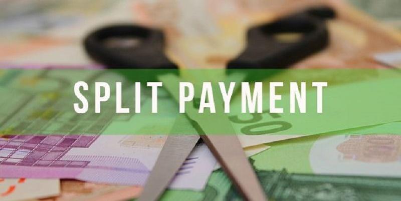 Split payment di larghe vedute