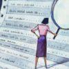 Studi con i correttivi di cassa