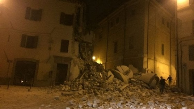 Terremoto Marche, contributi casa intascati senza averne diritto: 120 indagati