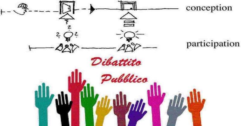 Infrastrutture, in vigore dal 24 agosto le regole sul dibattito pubblico