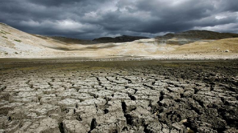 La mancanza d'acqua ha già scatenato 300 guerre nel mondo