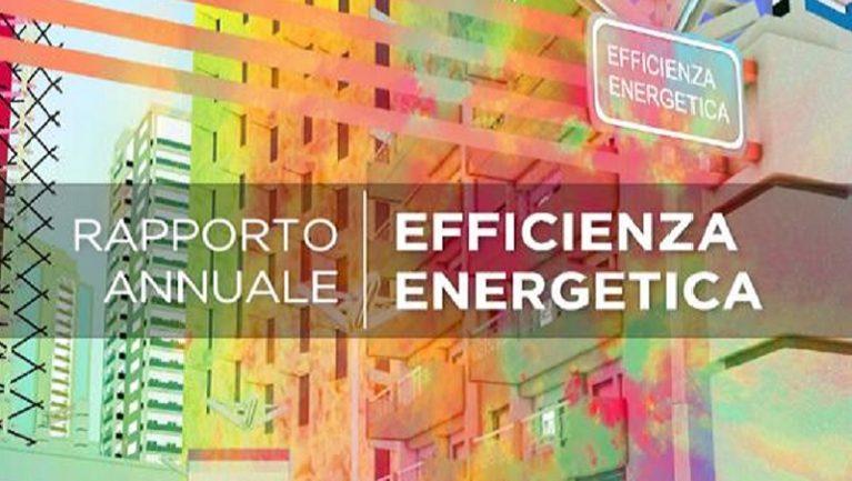 Enea: presentato al Parlamento europeo il 7° Rapporto Annuale sull'Efficienza Energetica