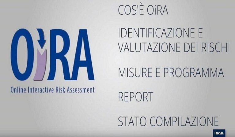 Valutazione rischi, tutor online