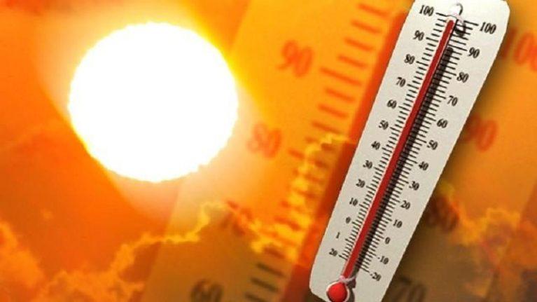 Ispra, il riscaldamento del clima è più intenso in Italia rispetto alla media globale
