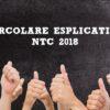 Norme Tecniche Costruzioni (NTC 2018): Approvata la Circolare applicativa