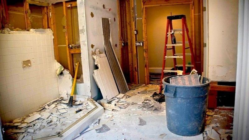 L'abuso edilizio mette i bonus in fuorigioco