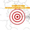 Trema la Calabria