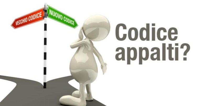 La controriforma del Codice via i controlli sugli appalti
