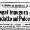 Crollo Ponte Morandi: è l'ora del silenzio e delle analisi dei 'tecnici'