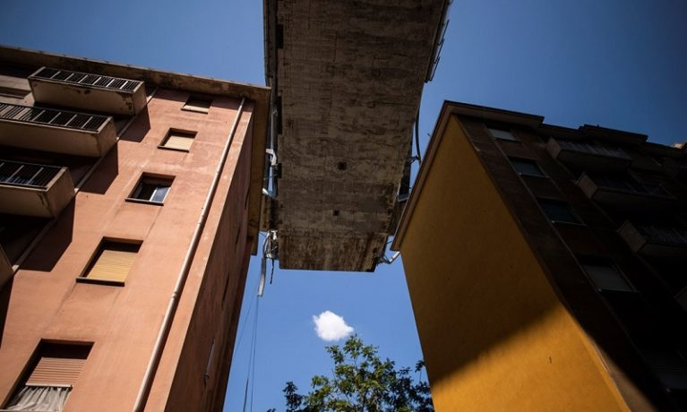 Genova, il nuovo ponte sarà affidato da un commissario a un'Ati Fincantieri-Aspi