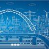 Infrastrutture a rischio. Monitoraggio del Mit su strade e dighe di rilevanza statale