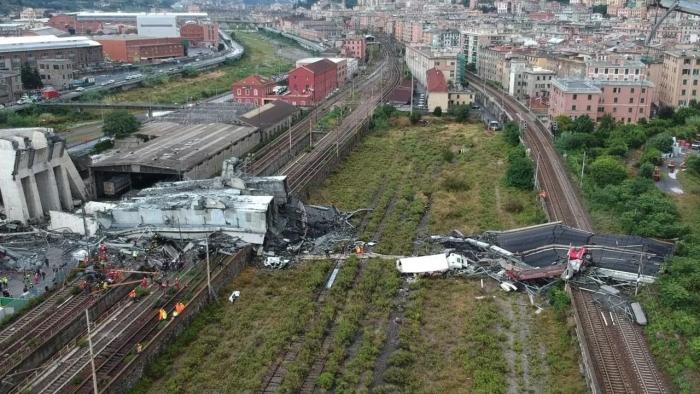 Crollo del ponte: costituita Commissione del MIT per indagare le cause, ecco i componenti