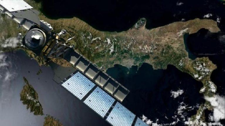 Radar e satelliti, ecco il sistema che avvisa dei crolli (solo in Toscana)