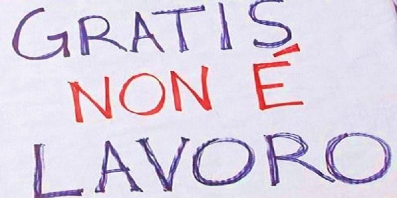"""Equo compenso, questo sconosciuto: un nuovo bando della GdF """"promuove"""" il lavoro gratuito!"""