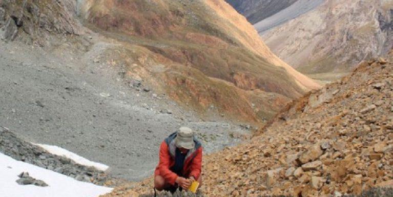 """Le antiche """"cicatrici"""" sismiche nelle rocce aiutano a conoscere meglio gli antichi terremoti"""