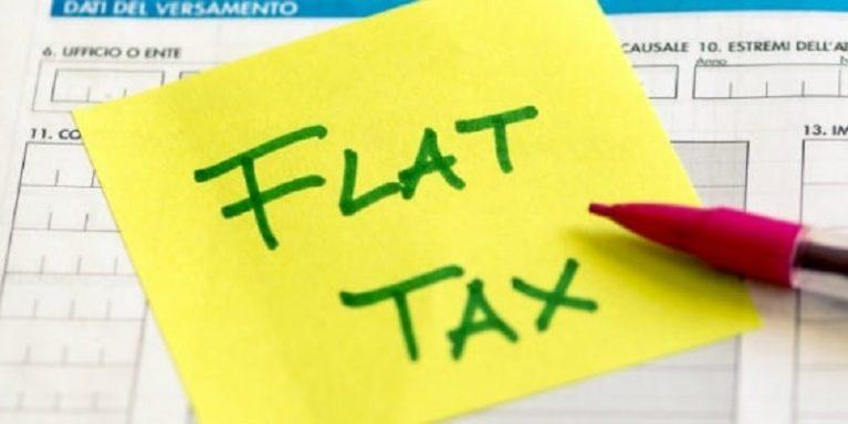 "Nuova ""flat tax"" stretta sulle partite Iva"