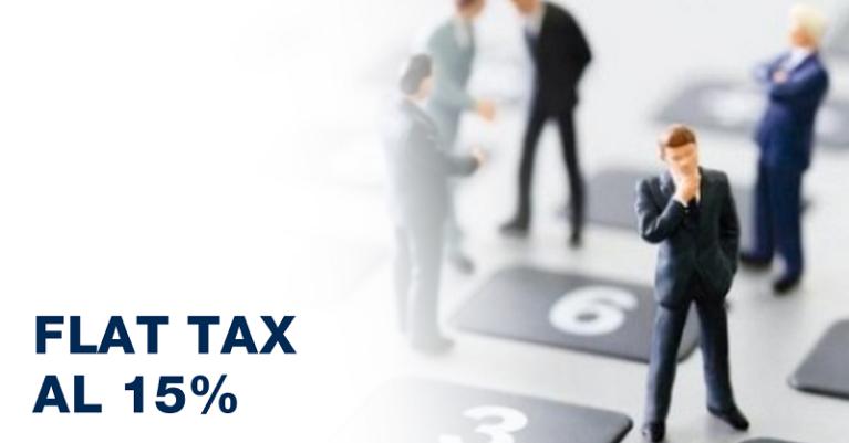 Flat tax o no? Tutti i passaggi per fare la scelta giusta