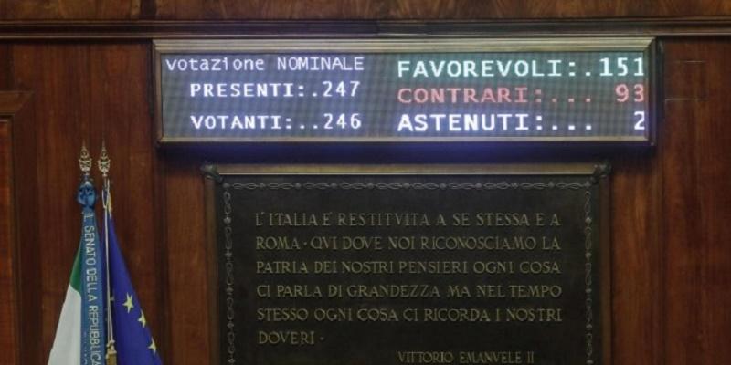 Senato: approvato il Milleproroghe. La delegazione ANCI abbandona la conferenza unificata