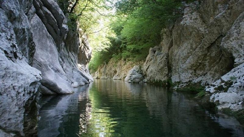 """Geoparchi: """"Prevenire i rischi geologici per conservare i patrimoni naturali"""""""
