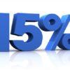 Regime forfettario con aliquota al 15%: tutte le caratteristiche