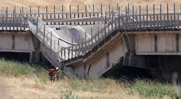 Infrastrutture a rischio: in Italia scarsa cultura della prevenzione