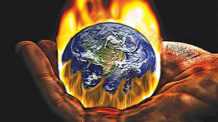 Terra, allarme surriscaldamento: rischio catastrofi entro il 2040