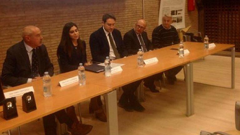 Microzonazione sismica e RSL: corso di perfezionamento di alta formazione all'Università di Perugia
