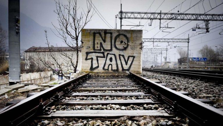 Tav, la rivolta delle imprese contro lo stop ai cantieri
