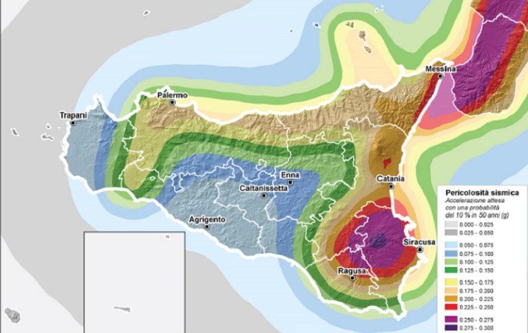 """""""Rischio sismico alto bisogna potenziare uomini e mezzi"""""""