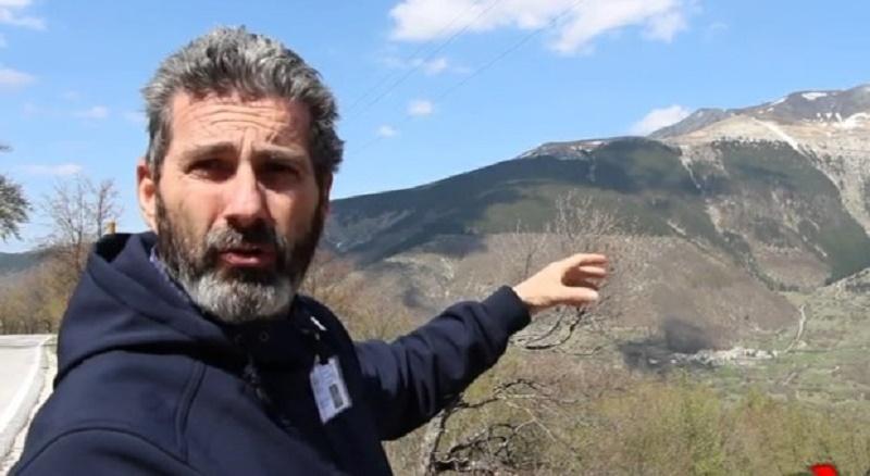 Terremoto, per la ricostruzione nominato il geologo Farabollini