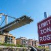 Ponte Genova, ridotte le deroghe: il commissario dovrà rispettare le regole antimafia negli appalti