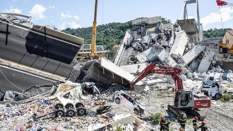Ponte Morandi, un anno dopo il crollo restano le vittime e un sistema di concessioni marcio