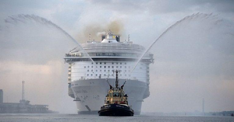 Come gestire gli spazi del mare
