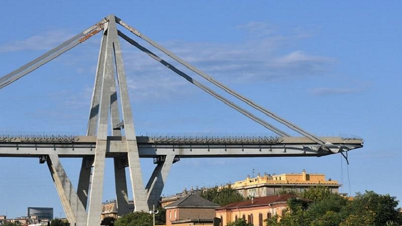 Ponte Genova: nominati sette esperti per aiutare Bucci a valutare i progetti