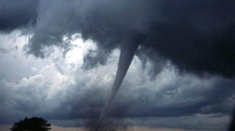 Il clima dell'Italia all'americana. A novembre record di tornado