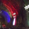 Ora via alle gare per iniziare lo scavo del tunnel