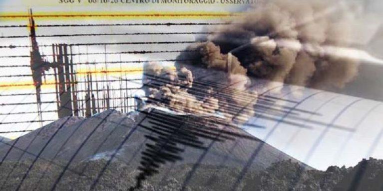 L'Etna, le scosse: Catania e un Natale di ordinaria paura