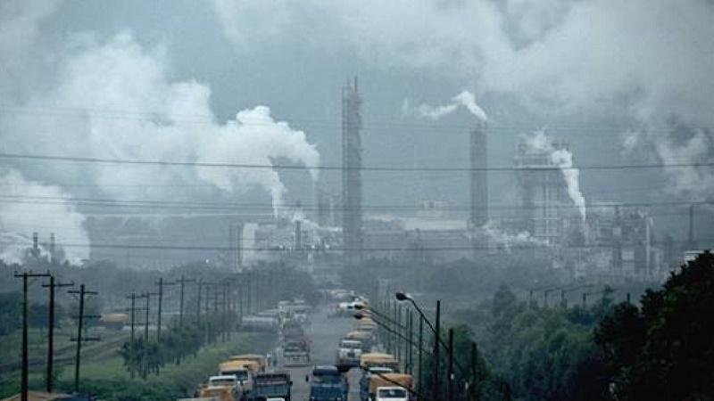 """OMS: """"Ogni anno 7 milioni di morti per inquinamento atmosferico, vanno ridotti di 2/3 entro il 2030"""""""
