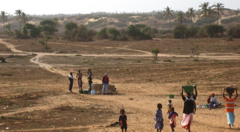 Uso delle risorse idriche sotterranee in periodi siccitosi. Esperienze dalla Toscana al resto del mondo