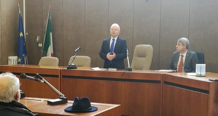 Gas radon in tribunale: si cercano soluzioni