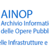 Online AINOP, l'archivio informatico nazionale delle opere pubbliche