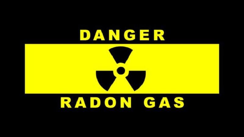 Gas radon in Tribunale, interviene il Consiglio Nazionale dei Geologi