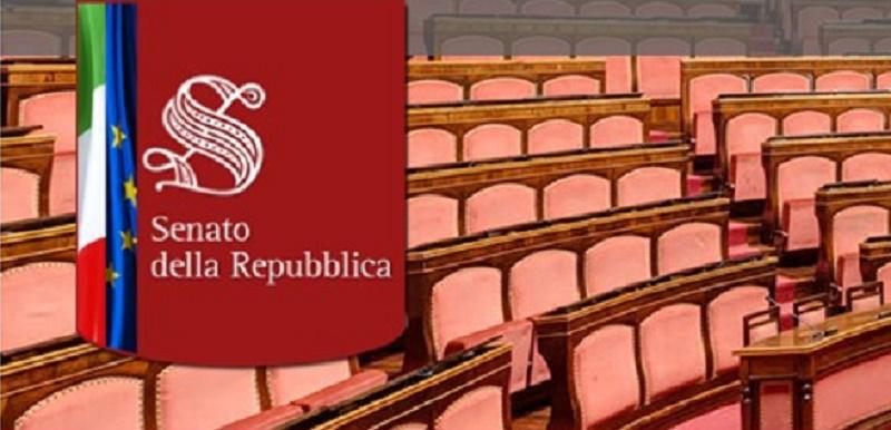 Disposizioni in materia di libere professioni: presentato al Senato un nuovo Ddl