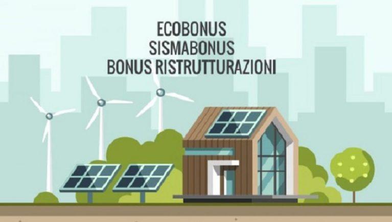 Eco-sismabonus 2019, cosa cambia e cosa resta negli sgravi all'attività edilizia
